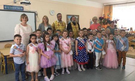 Праздник выпускников в Детском саду в Агрогородке