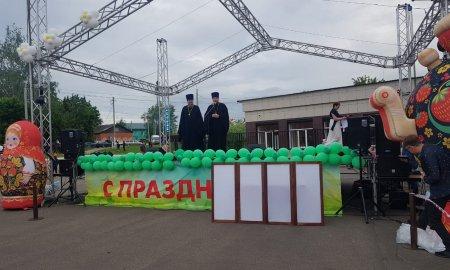 День Ивановского сельского поселения